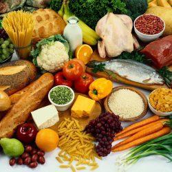 Σεμινάρια διατροφής
