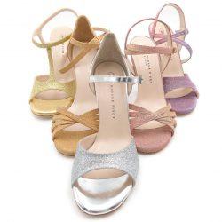 Madame pivot shoes
